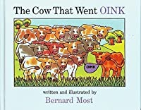 The The Cow That Went OINK
