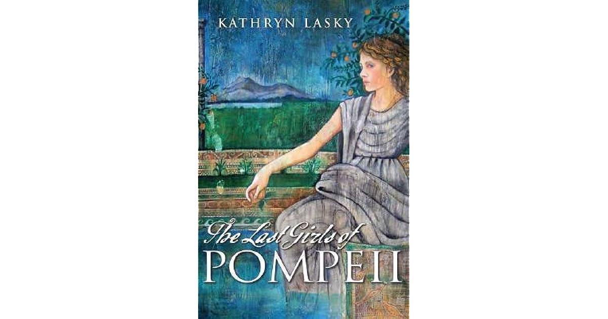 Kathryn lasky goodreads giveaways