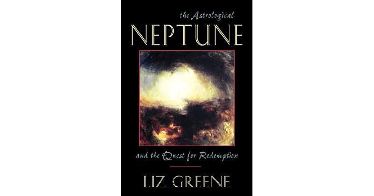 liz greene the astrological neptune pdf