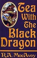 Tea with the Black Dragon (Black Dragon, #1)