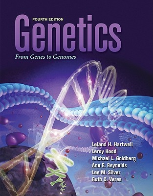 Genetics from genes to genomes book