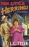 Ten Little Herrings (Elsie and Elthelred #2)
