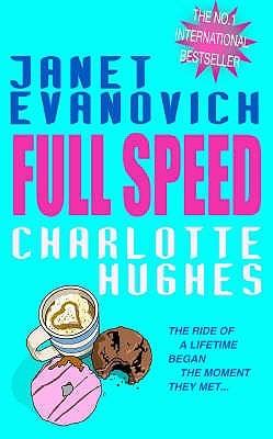Full Speed (Full, #3)