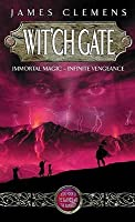 Wit'ch Gate (The Banned and the Banished, #4)