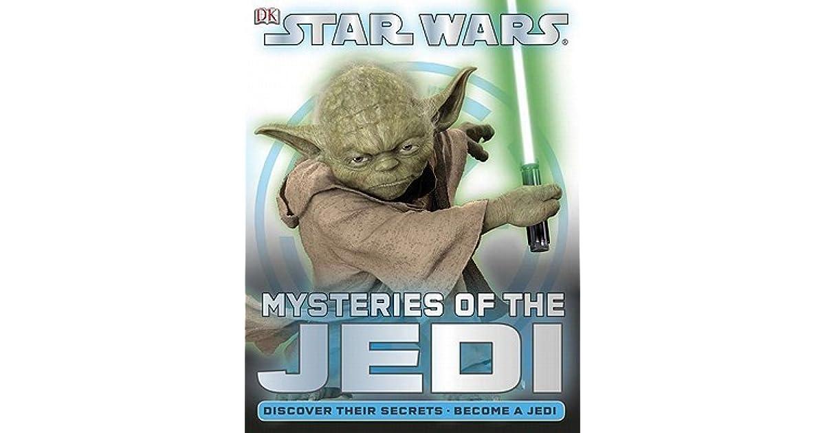 Star Wars Mysteries Of The Jedi By Elizabeth Dowsett