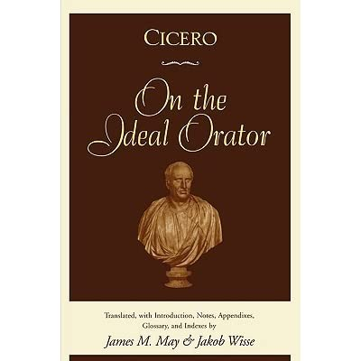 cicero oratory vocab essay Annotated bibliography on the philosophical work of cicero and on his to cicero oratory and in cicero the philosopher twelve papers, edited by.