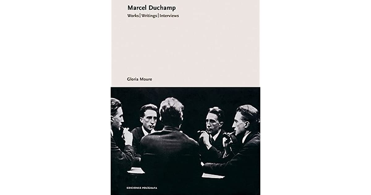 the controversy of marcel duchamp essay Marcel duchamp the bride stripped bare by her bachelors, even the large glass.