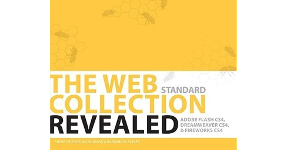 The WEB Collection Revealed Standard Edition: Adobe