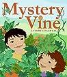 Mystery Vine: A Pumpkin Surprise