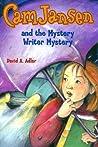 Cam Jansen and the Mystery Writer Mystery (Cam Jansen Mysteries, #27)