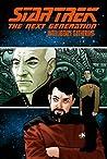 Star Trek: The Next Generation - Intelligence Gathering