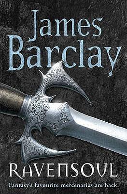Ebook Ravensoul Legends Of The Raven 4 By James Barclay