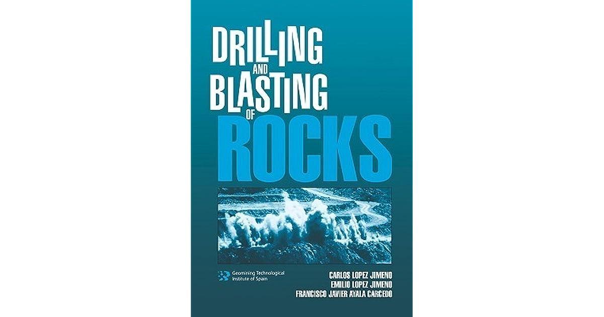 And pdf explosives engineering blasting rock