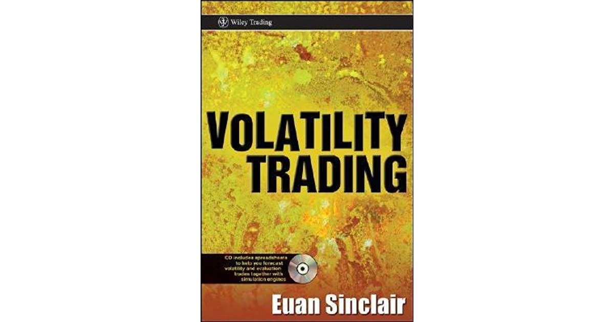 Euan sinclair option trading