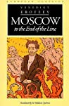Moscow to the End of the Line by Venedikt Erofeev