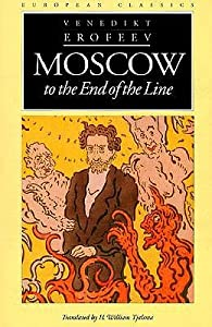 Moscow to the End of the Line