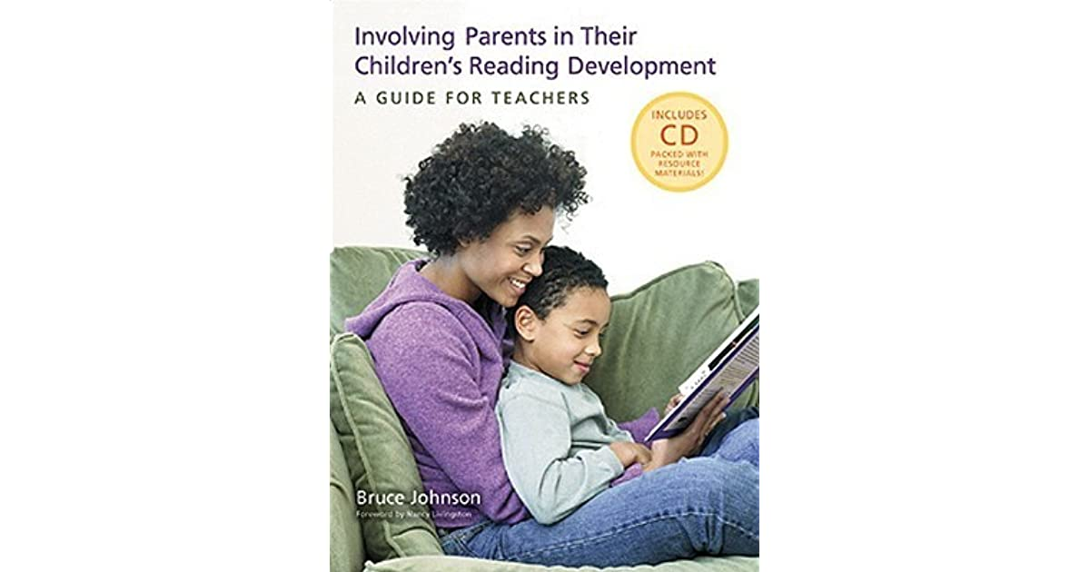 parental involvement in childhood development Parent involvement policy parental involvement is a key element in the academic success of students center for child devlopment, in accordance with title i guidelines, recognizes that parents play a significant role in helping their children achieve high academic standards.