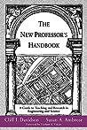 New Professors Handbook