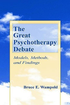 The Great Psychotherapy