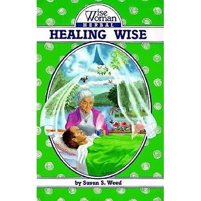 healing wise susun s weed pdf