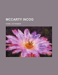McCarty Incog