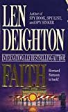 Faith (Bernard Samson, #7) ebook review