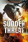 Sudden Threat (Threat, #1)
