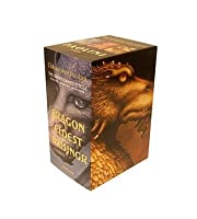 Eragon & Eldest & Brisingr: Eragon/Eldest/Brisingr