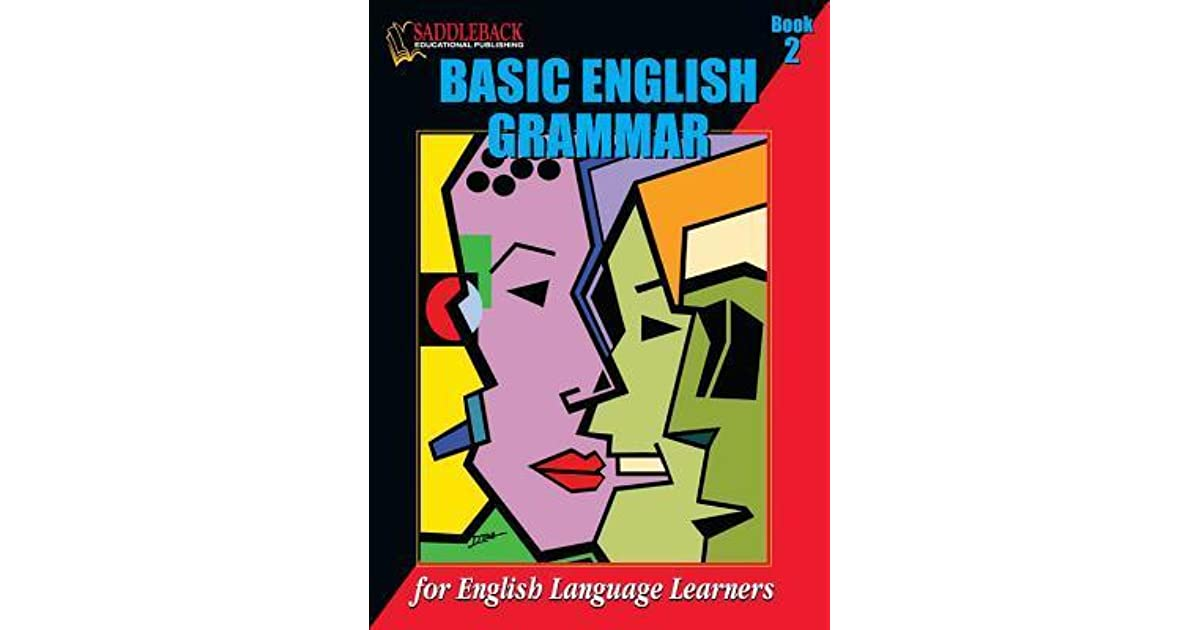 Basic English Grammar, Book 2 by Howard Sargeant