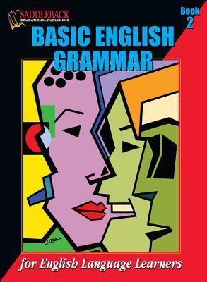 Basic English Grammar, Book 2