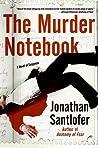 The Murder Notebook (Nate Rodriguez, #2)