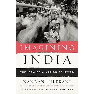 book review on imagining india essay Teen ink's collection of book reviews, all written by teenagers read what teenagers think of the latest fiction and nonfiction, science fiction, inspirational books, horror, bestsellers, pulitzer.