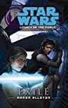 Legacy of the Force: Exile (Star Wars: Legacy of the Force, #4)