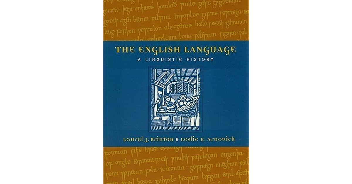 History of English - Wikipedia