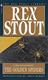 Download ebook The Golden Spiders (Nero Wolfe, #22) by Rex Stout
