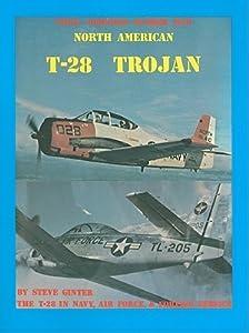 North American T-28 Trojan (Naval Fighters, #5)