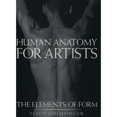 human anatomy for artists eliot goldfinger pdf