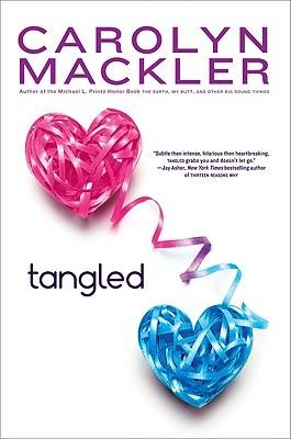 Ebook Tangled By Carolyn Mackler