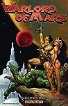 Warlord of Mars Volume 1