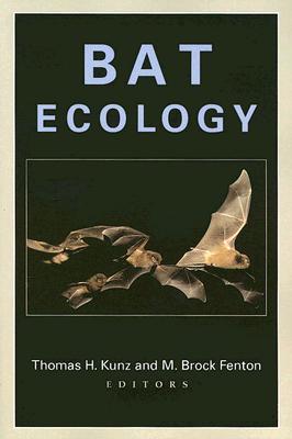Bat Ecology by Thomas H. Kunz