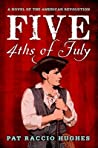 Five 4ths of July