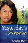 Yesterday's Promise (Second Chance At Love #1)