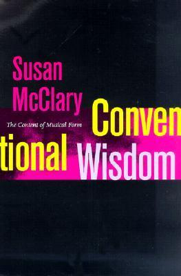Conventional Wisdom The Content