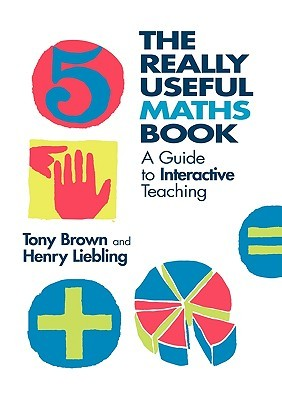The Really Useful Maths Book: A Framework of Knowledge for Primary Teachers
