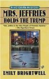 Mrs. Jeffries Holds the Trump (Mrs. Jeffries, #24)