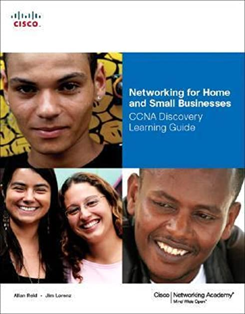 networking for home and small businesses ccna discovery learning rh goodreads com United Streaming designing and supporting computer networks ccna discovery learning guide
