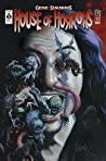 Gene Simmons House of Horrors by Dwight L. MacPherson