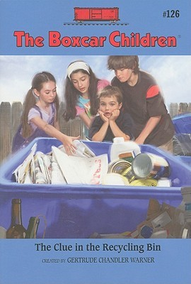 The Clue in the Recycling Bin