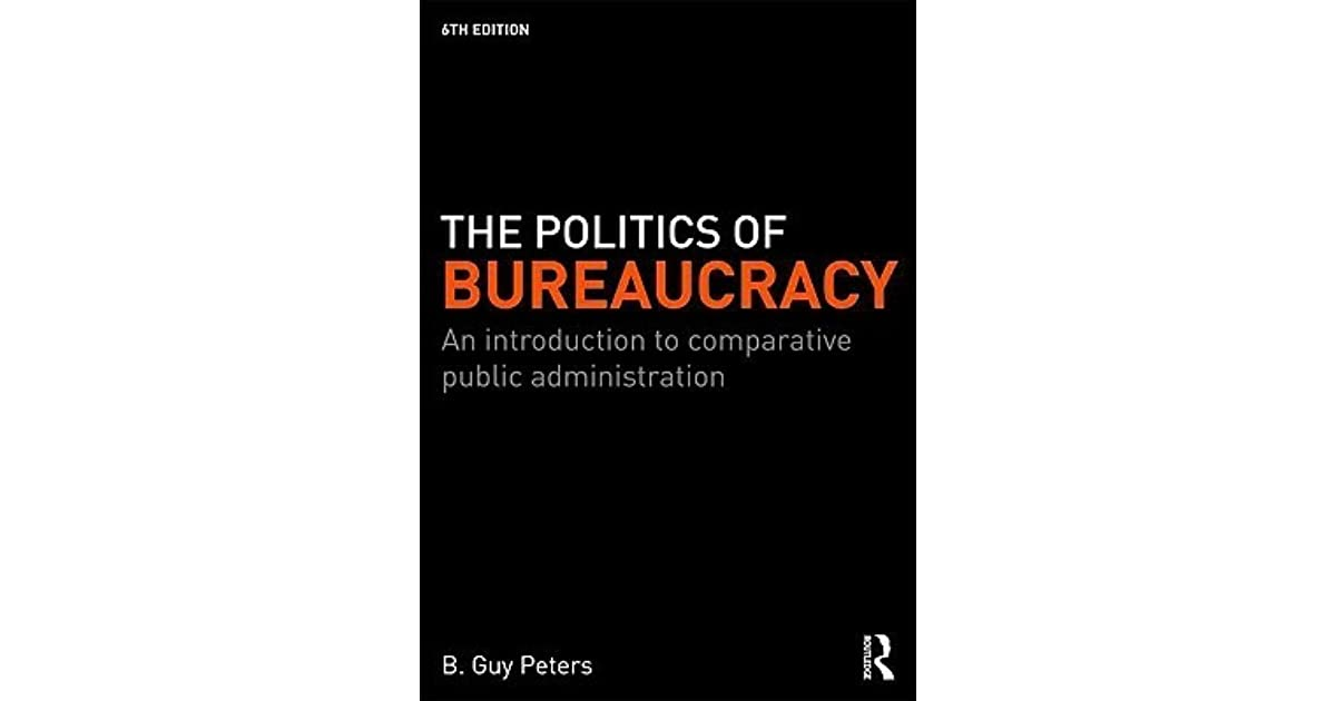 an introduction to american bureaucracy as the red tape of the political system Bureaucracy (/ b j ʊəˈr ɒ k r ə s i /) refers to both a body of non-elective government officials and an administrative policy-making group historically, [when] a bureaucracy was a government administration managed by departments staffed with non-elected officials.