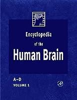 Encyclopedia of the Human Brain, Four-Volume Set